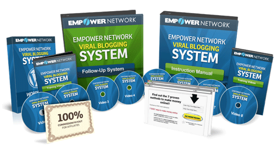 empower-network-blog-system